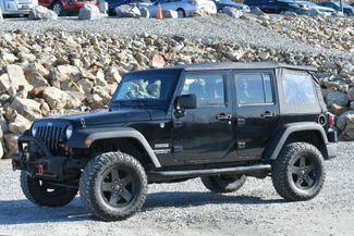 2013 Jeep Wrangler Unlimited Sport Naugatuck, Connecticut