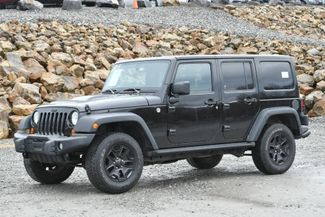 2013 Jeep Wrangler Unlimited Moab Naugatuck, Connecticut
