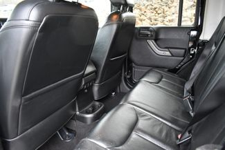 2013 Jeep Wrangler Unlimited Moab Naugatuck, Connecticut 13