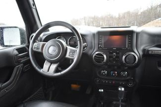 2013 Jeep Wrangler Unlimited Moab Naugatuck, Connecticut 15