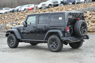 2013 Jeep Wrangler Unlimited Moab Naugatuck, Connecticut 2
