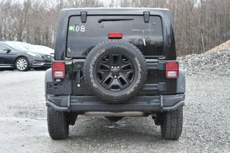 2013 Jeep Wrangler Unlimited Moab Naugatuck, Connecticut 3