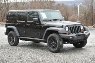 2013 Jeep Wrangler Unlimited Moab Naugatuck, Connecticut 6