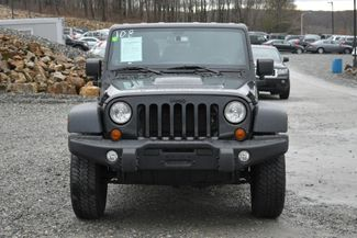 2013 Jeep Wrangler Unlimited Moab Naugatuck, Connecticut 7