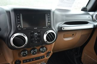 2013 Jeep Wrangler Unlimited Sahara Naugatuck, Connecticut 16