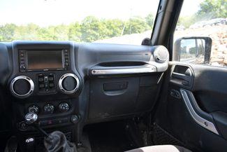 2013 Jeep Wrangler Unlimited Sahara Naugatuck, Connecticut 11