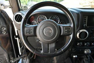 2013 Jeep Wrangler Unlimited Sahara Naugatuck, Connecticut 12