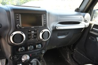 2013 Jeep Wrangler Unlimited Sahara Naugatuck, Connecticut 13