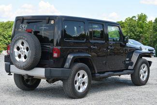 2013 Jeep Wrangler Unlimited Sahara Naugatuck, Connecticut 4