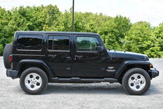 2013 Jeep Wrangler Unlimited Sahara Naugatuck, Connecticut 5
