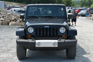 2013 Jeep Wrangler Unlimited Sahara Naugatuck, Connecticut 7