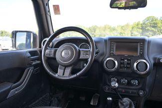 2013 Jeep Wrangler Unlimited Sahara Naugatuck, Connecticut 9