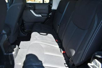 2013 Jeep Wrangler Unlimited Rubicon 4WD Naugatuck, Connecticut 12