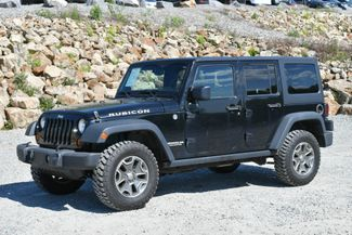 2013 Jeep Wrangler Unlimited Rubicon 4WD Naugatuck, Connecticut 2