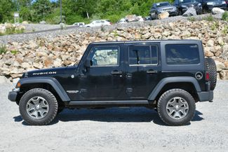 2013 Jeep Wrangler Unlimited Rubicon 4WD Naugatuck, Connecticut 3