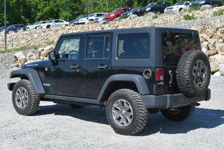 2013 Jeep Wrangler Unlimited Rubicon 4WD Naugatuck, Connecticut 4