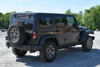 2013 Jeep Wrangler Unlimited Rubicon 4WD Naugatuck, Connecticut 6