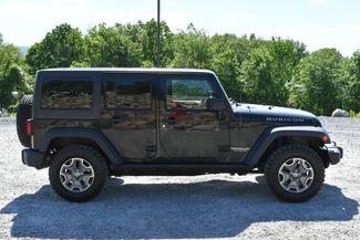 2013 Jeep Wrangler Unlimited Rubicon 4WD Naugatuck, Connecticut 7