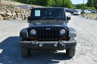 2013 Jeep Wrangler Unlimited Rubicon 4WD Naugatuck, Connecticut 9