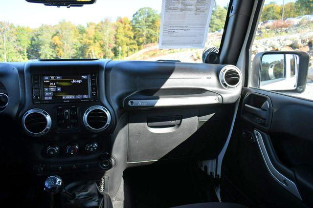 2013 Jeep Wrangler Unlimited Sahara Naugatuck, Connecticut 15
