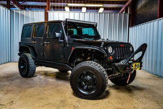 2013 Jeep Wrangler Unlimited Sport in New Braunfels TX, 78130
