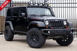2013 Jeep Wrangler Unlimited Rubicon 10th Anniversary in Plano, TX 75093