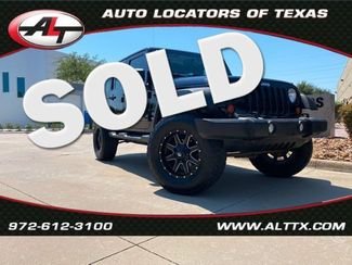 2013 Jeep Wrangler Unlimited Sport | Plano, TX | Consign My Vehicle in  TX