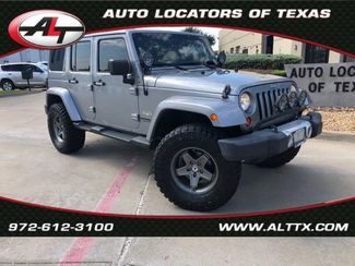 2013 Jeep Wrangler Unlimited Sahara | Plano, TX | Consign My Vehicle in  TX