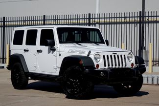 2013 Jeep Wrangler Unlimited Moab in Plano, TX 75093