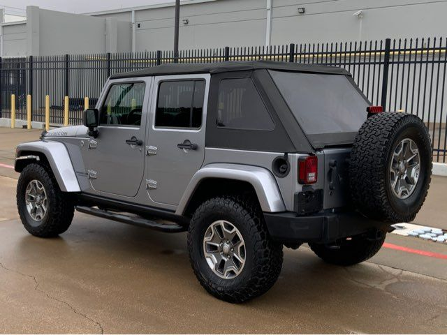 2013 Jeep Wrangler Unlimited Rubicon in Carrollton, TX 75006