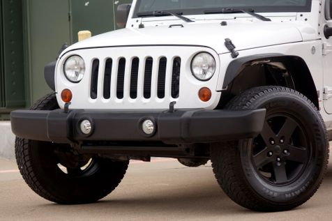 2013 Jeep Wrangler Unlimited Sport*4x4*Auto*Soft Top* | Plano, TX | Carrick's Autos in Plano, TX