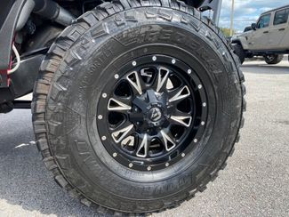 2013 Jeep Wrangler Unlimited CUSTOM LIFTED FUEL 37s   Plant City Florida  Bayshore Automotive   in Plant City, Florida