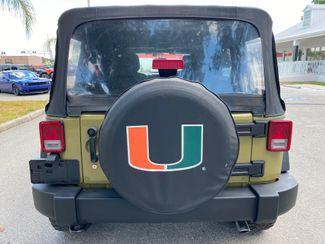 2013 Jeep Wrangler Unlimited SPORT CARFAX CERT  Plant City Florida  Bayshore Automotive   in Plant City, Florida