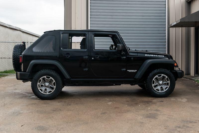 2013 Jeep Wrangler Unlimited Rubicon in Rowlett, Texas