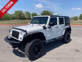 2013 Jeep Wrangler Unlimited Sport in San Antonio, TX 78237