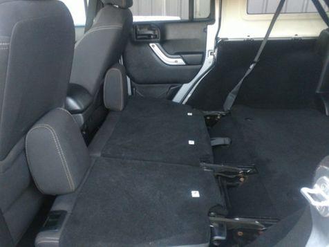 2013 Jeep Wrangler Unlimited Sahara   San Luis Obispo, CA   Auto Park Sales & Service in San Luis Obispo, CA