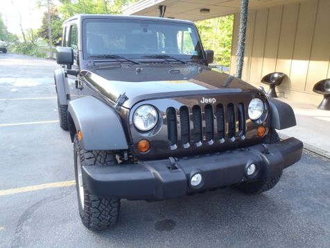 2013 Jeep Wrangler Unlimited Sport in Shavertown