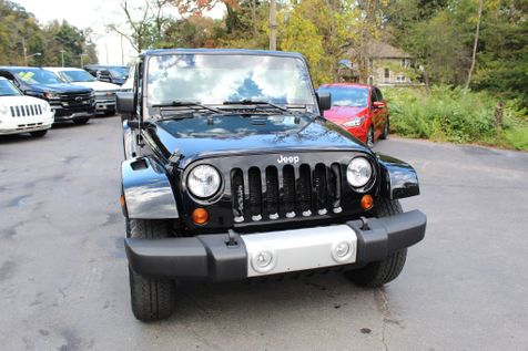 2013 Jeep Wrangler Unlimited Sahara in Shavertown