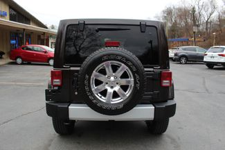2013 Jeep Wrangler Unlimited Sahara  city PA  Carmix Auto Sales  in Shavertown, PA