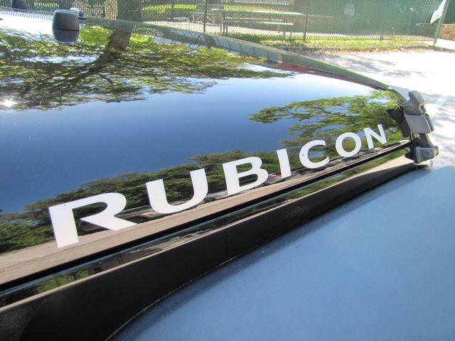 2013 Jeep Wrangler Unlimited Rubicon St. Louis, Missouri 7