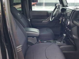 2013 Jeep Wrangler Unlimited Sport   Florida  Bayshore Automotive   in , Florida