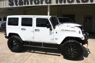 2013 Jeep Wrangler Unlimited Rubicon 10th Anniversary in Vernon Alabama