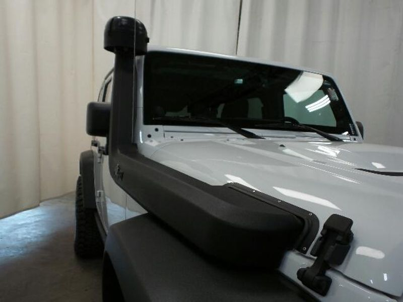 2013 Jeep Wrangler Unlimited Sport  in Victoria, MN