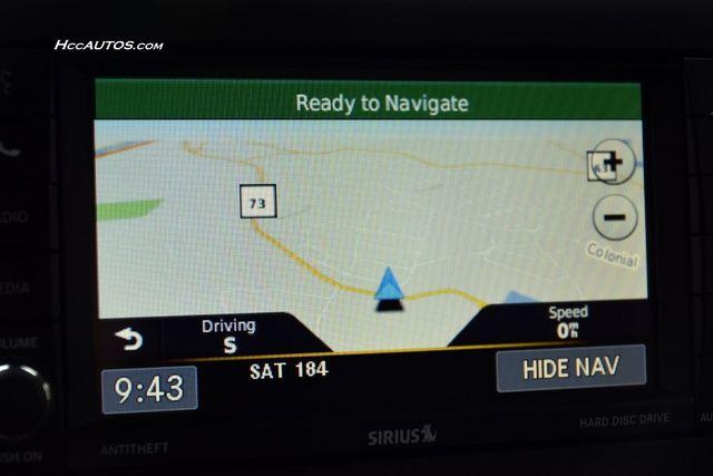 2013 Jeep Wrangler Unlimited Sahara Waterbury, Connecticut 1
