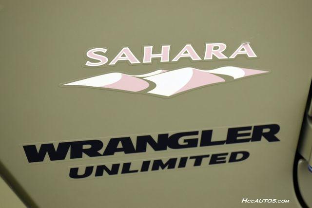 2013 Jeep Wrangler Unlimited Sahara Waterbury, Connecticut 2