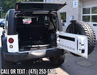 2013 Jeep Wrangler Unlimited Rubicon Waterbury, Connecticut 12