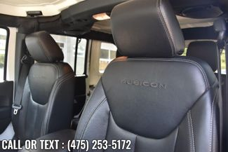 2013 Jeep Wrangler Unlimited Rubicon Waterbury, Connecticut 16