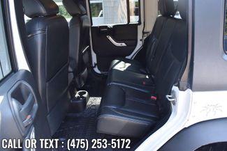 2013 Jeep Wrangler Unlimited Rubicon Waterbury, Connecticut 17