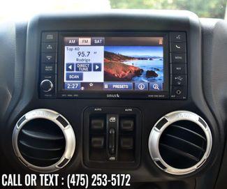 2013 Jeep Wrangler Unlimited Rubicon Waterbury, Connecticut 29