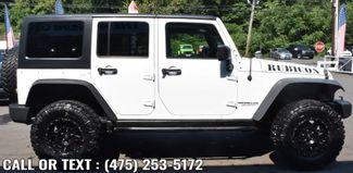 2013 Jeep Wrangler Unlimited Rubicon Waterbury, Connecticut 5